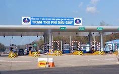Tổng cục Đường bộ kiểm tra đột xuất việc thu phí tại trạm Dầu Giây