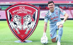 HLV Muangthong United so sánh Đặng Văn Lâm với huyền thoại Oliver Kahn