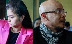 Vợ chồng 'vua' cà phê Trung Nguyên cùng kháng cáo bản án