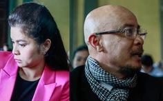Phúc thẩm vụ ly hôn của vợ chồng ông Đặng Lê Nguyên Vũ