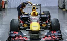 Công bố quy hoạch chi tiết đường đua công thức 1 - Grand Prix Hà Nội
