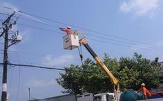 Đảm bảo sử dụng điện an toàn cho người dân phía Nam năm 2019
