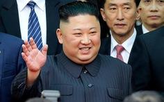 Người phiên dịch cho Chủ tịch Triều Tiên là ai?
