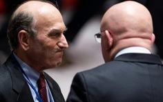 Nghị quyết về Venezuela của Mỹ, Nga bị bác tại LHQ