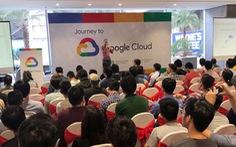Google công bố chương trình hỗ trợ startup Việt ra toàn cầu