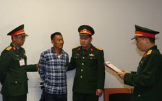 Liên quan vụ sản xuất xăng giả, một nhân viên quốc phòng tại Lũng Lô lãnh thêm 21 năm tù