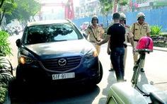 Xử phạt vi phạm giao thông: Thôi 'đôi co' được không?