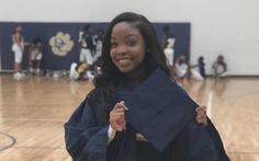 Nữ sinh Mỹ được 39 trường chào đón, tổng học bổng 1,6 triệu USD