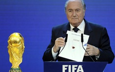Sunday Times : Qatar chi 880 triệu USD 'mua' World Cup 2022?