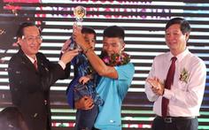 Giải thưởng Fair Play 2018: Quang Hải, Bùi Tiến Dũng, Văn Hậu, Hà Đức Chinh