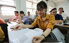 Tập huấn cho chương trình giáo dục mới: Bắt đầu từ 35.000 giáo viên cốt cán