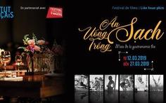 Tháng phim ẩm thực Pháp tại Hà Nội
