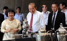 Cà phê VN mới chiếm 2% lợi nhuận của thế giới: Giảm diện tích, tăng chất lượng