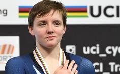 'Chấn động' thông tin nữ tay đua 3 lần vô địch thế giới tự tử ở tuổi 23