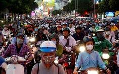 Xe công cộng phải cạnh tranh hơn xe cá nhân