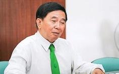 Nguyên chủ tịch UBND TP Đà Nẵng Hồ Việt qua đời vì tai nạn giao thông