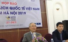 Lần đầu tiên Triều Tiên quảng bá du lịch tại Việt Nam