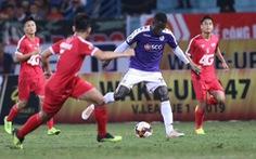 HLV Park Hang Seo lo V-League dùng 3 ngoại binh sẽ ảnh hưởng đến bóng đá Việt Nam
