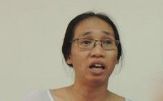 Vừa dạy trở lại, 'cô giáo không giảng bài' ở TP.HCM lại bị đình chỉ