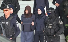 Tòa án Malaysia hôm nay có trả tự do cho Đoàn Thị Hương?