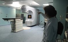 Bệnh nhân Bệnh viện Ung bướu TP. HCM có thể điều trị tại Đà Nẵng