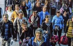 Thâm Quyến thử nghiệm công nghệ nhận diện khuôn mặt khách đi metro