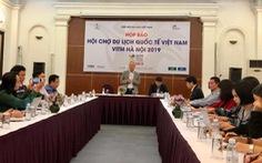 Hơn 100.000 vé máy bay giá rẻ sẽ được chào bán tại hội chợ VITM