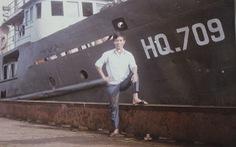 Hồi ức ngày 14-3 - Kỳ cuối: Những con tàu ở Trường Sa năm 1988