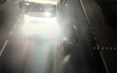 5 thanh niên thừa nhận chặn đánh xe tải trong hầm Phước Tượng