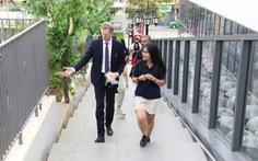 Hơn 60 ĐH quốc tế tuyển thẳng học sinh UK Academy