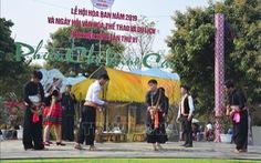 'Phiên chợ vùng cao' Điện Biên