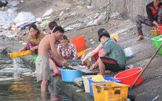 Rác chất thành núi, lềnh bềnh đón khách trên nhiều đảo ngọc ở Việt Nam