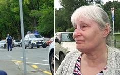 Người phụ nữ cứu giúp nạn nhân xả súng được ca ngợi là 'anh hùng'