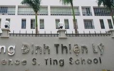 Mất trộm gần 200 bằng tốt nghiệp ở Trường Đinh Thiện Lý, Bộ GD-ĐT nói gì?