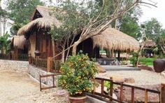 Kiểm điểm bí thư đoàn xã xây khu nghỉ dưỡng 'chui' ở rừng phòng hộ