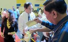Ngân hàng Nam Á lên tiếng về 'lùm xùm' tranh chấp cổ phần