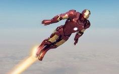 Hơn 10 tỷ đồng cho một bộ đồ Iron Man ngoài đời thực