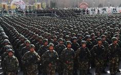 Trung Quốc tuyên bố bắt giam 13.000 tên khủng bố ở Tân Cương
