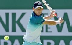 Thua Thiem ở chung kết, Federer chưa thể đi vào lịch sử Indian Wells