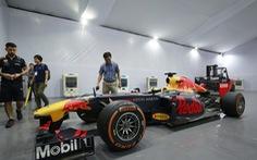 Hà Nội đăng cai F1 sẽ thúc đẩy phát triển du lịch