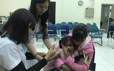 'Tỉ lệ nhiễm sán trẻ em Bắc Ninh trong khoảng chung của người Việt'
