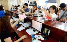 Hoàn thuế thu nhập cá nhân nộp hồ sơ sau 1-4 không bị phạt