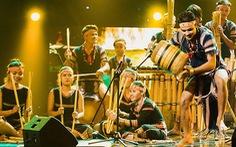 Kaly band, Những năm 90, Radio... và bất ngờ món ngon Ban nhạc Việt
