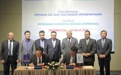 PVN mua khí bổ sung cho cụm Khí - Điện - Đạm Cà Mau