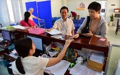 Phát hiện nhiều trường hợp mua giấy khám sức khỏe để thi giấy phép lái xe
