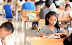 Học sinh Trung Quốc sẽ được dạy về chứng khoán từ tiểu học