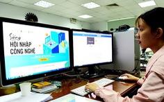Tác giả Việt thêm 'cửa' ra sách điện tử