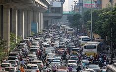 Metro Cát Linh - Hà Đông đáp ứng 60% nhu cầu của người dân trên tuyến