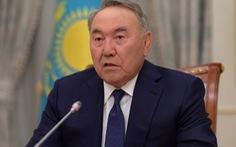 Tổng thống Kazakhstan bất ngờ từ chức sau ba thập niên cầm quyền