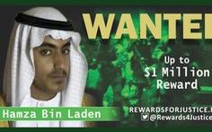 Saudi Arabia công bố tước quốc tịch con trai Bin Laden